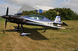Sbach 342 D-EFXA