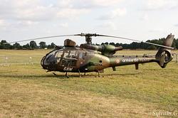 Aérospatiale SA-342M Gazelle Armée de Terre 3996 / GAW / F-MGAW