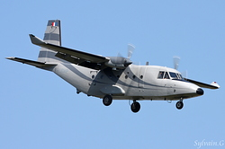 CASA C-212-300 Aviocar CAE Aviation F-HBMP
