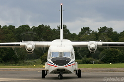 CASA C-212-100 Aviocar F-GOGN