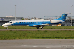 Embraer ERJ-145LR Enhance Aero Group F-HFKC
