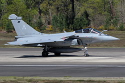 Dassault Rafale C Armée de l'Air 102 / 118-EF