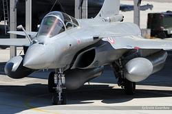 Dassault Rafale C Armée de l'Air 127 / 118-CF