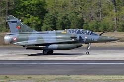 Dassault Mirage 2000D Armée de l'Air 650 / 133-IA