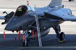 Dassault Rafale C Armée de l'Air 129 / 118-GH