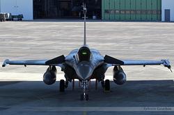Dassault Rafale C Armée de l'Air 116 / 118-IU