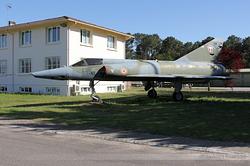 Dassault Mirage III Armée de l'Air 348 / 33-NL