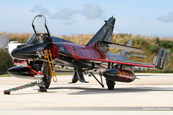 Dassault Super Etendard SEM Marine Nationale 71