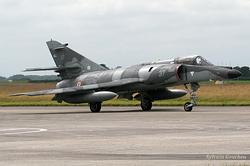 Dassault Super Etendard SEM Marine Nationale 37