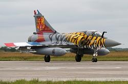 Dassault Mirage 2000C Armée de l'Air 99 / 12-YB
