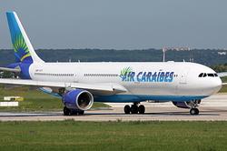 Airbus A330-323X Air Caraïbes F-GOTO