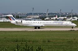 Canadair CL-600-2E25 Regional Jet CRJ-1000 ER Brit Air F-HMLH