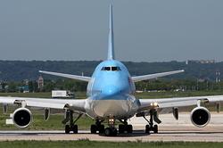 Boeing 747-422 Corsairfly F-HKIS