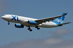 Airbus A330-243 XL Airways France F-GSEU