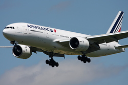 Boeing 777-228/ER Air France F-GSPU