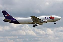 Airbus A300B4-622R/F FedEx N725FD
