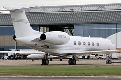 Gulfstream G-V N767CW