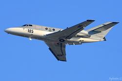 Dassault Falcon 10MER Marine Nationale 185