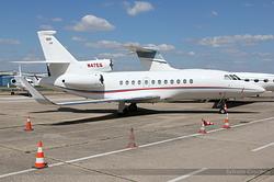 Dassault Falcon 900EX N47EG