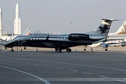 Embraer EMB-135BJ Legacy 600 VP-CLL