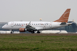 Embraer ERJ-170LR Régional Airlines F-HBXP
