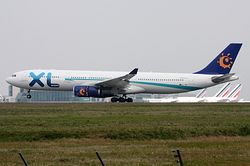 Airbus A330-343X XL Airways CS-TRH