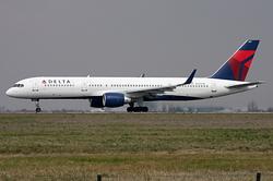 Boeing 757-231(WL) Delta Air Lines N723TW