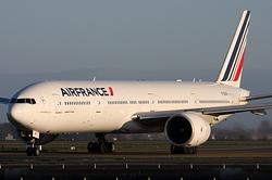 Boeing 777-328/ER Air France F-GSQK