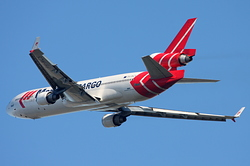McDonnell Douglas MD-11CF Martinair PH-MCS