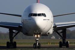 Boeing 777-31H(ER) Emirates A6-EGG
