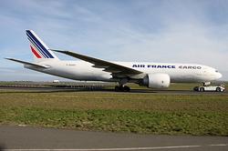 Boeing 777-F28 Air France Cargo F-GUOC