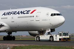 Boeing 777-228/ER Air France F-GSPV