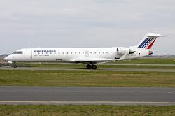Canadair CL-600-2C10 Regional Jet CRJ-700 Brit Air F-GRZO