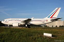 Airbus A310-304 République Française F-RADA