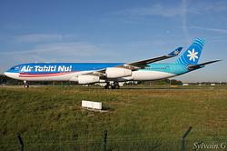 Airbus A340-313X Air Tahiti Nui F-OSEA