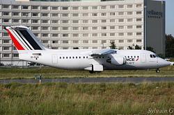 British Aerospace Avro RJ-85 CityJet EI-RJH