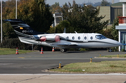 Beech Hawker 400XP Aerodynamics Malaga SL EC-LIO