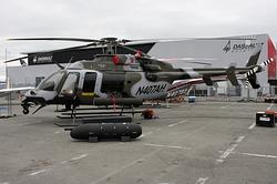 Bell 407AH N407AH