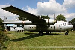 Nord N-2501F Noratlas Armée de l'Air 160