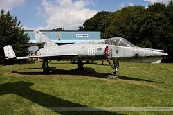 Dassault Etendard IVM Marine Nationale 06