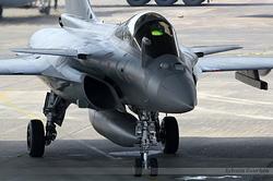 Dassault Rafale C Armée de l'Air 125 / 118-GD