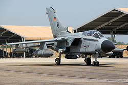 Panavia Tornado IDS Germany Air Force 45+88