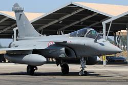 Dassault Rafale C Armée de l'Air 117 / 118-IV