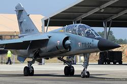 Dassault Mirage F1B Armée de l'Air 517 / 118-SC