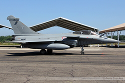 Dassault Rafale C Armée de l'Air 134 / 118-GM