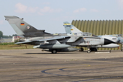 Panavia Tornado ECR Germany Air Force 46+56