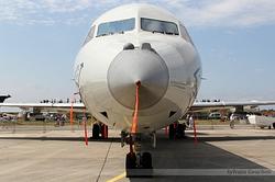 Fokker 100 Centre d'Essais en Vol (CEV) 290 / F-GPXL