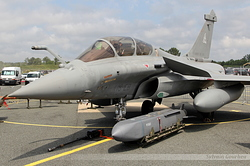 Dassault Rafale B Armée de l'Air 304 / 118-EB
