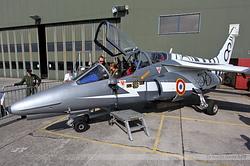 Dassault Alpha Jet E Armée de l'Air E38 / F-TELH