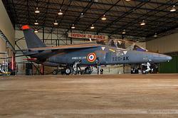 Dassault Alpha Jet E Armée de l'Air E144 / 120-AK